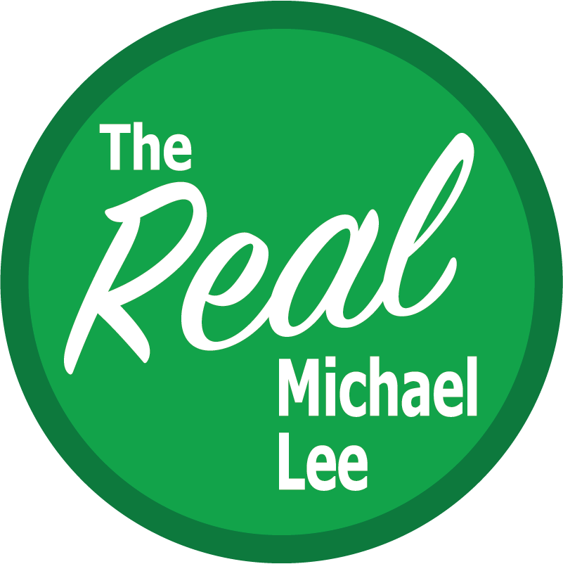 The Real Michael Lee